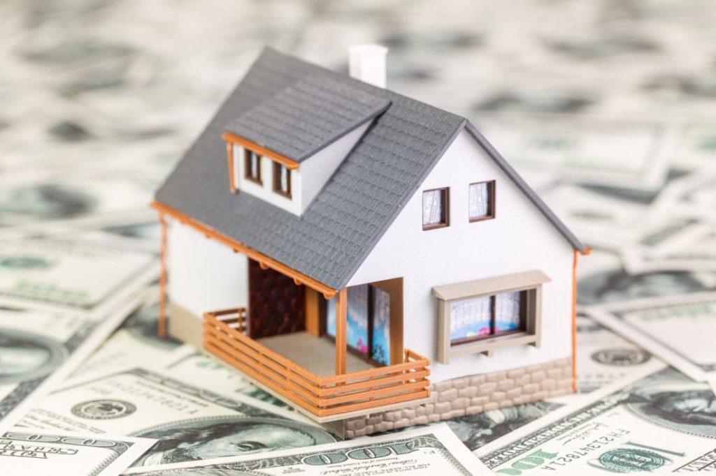 Займы под залог квартиры в Краснодаре
